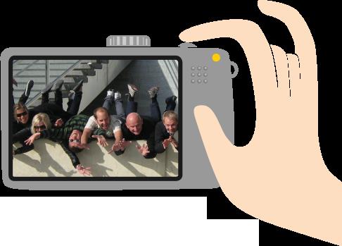 Fotojahil osalejate eesmärk